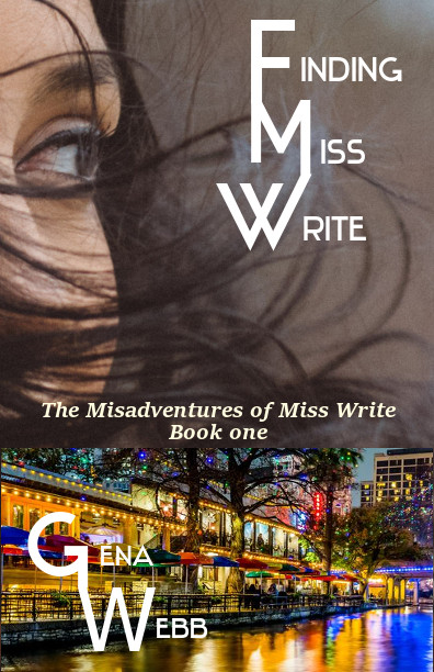 Book Finding Miss Write