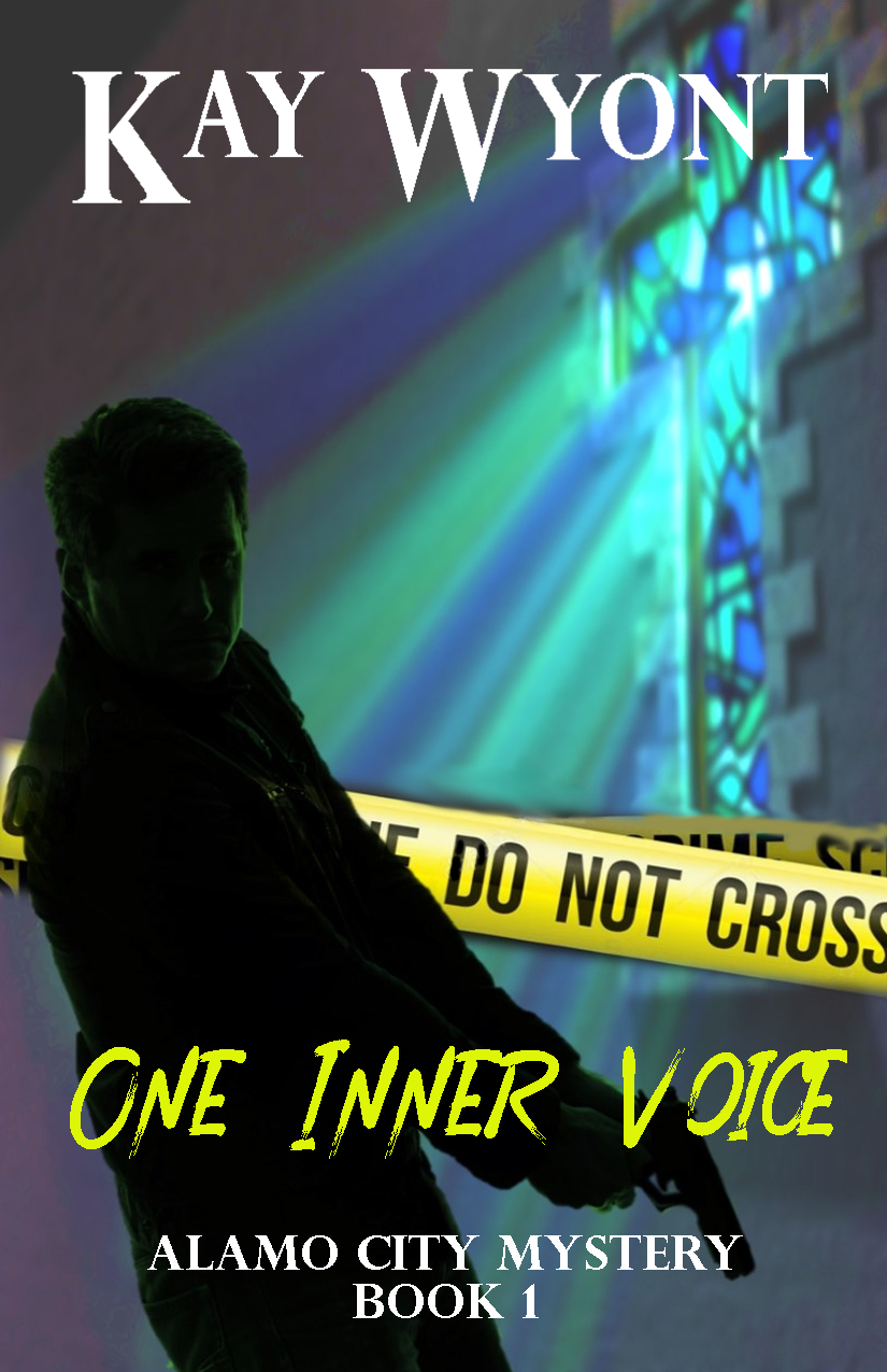 Book One Inner Voice