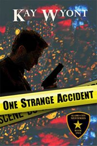Book One Strange Accident