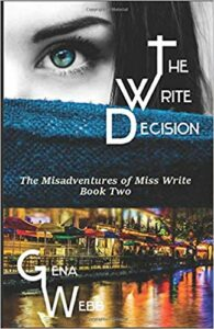 Book The Write Decision